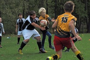 03.11.2019 - Rugby Nachwuchs - Turnier in Jena