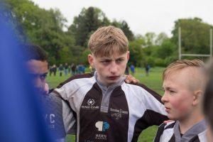 04.05.2019 - Rugby Nachwuchs - Scorpions-Kids-Cup 2019