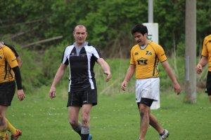 08.04.2017 - Rugby Herren - 7er Heimturnier