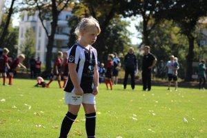 08.09.2018 - Rugby Nachwuchs - Turnier in Oranienburg