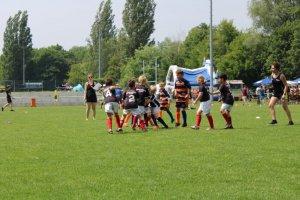 15.06.2019 - Rugby Nachwuchs - Turnier RK 03 Berlin