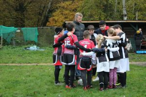 09.11.2019 - Rugby Nachwuchs - Turnier in Potsdam