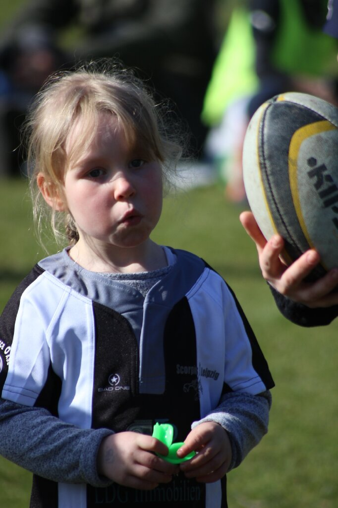 Rugby-Kind